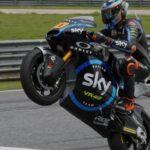 KTM Buka Peluang Gaet Tim Rossi di MotoGP 2022
