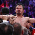 Ryan Garcia Umumkan Lawan Manny Pacquiao