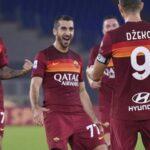 Prediksi AS Roma vs Spezia, Ulangan Laga Coppa