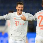 Prediksi Schalke vs Bayern Munich, Mantap Di Pucuk Bayern