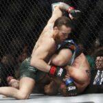 Kronologi Perang Kata Usman vs McGregor Makin Panas