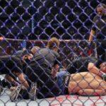 Patah Kaki, Weidman Tak Bisa Bertarung Selama Setahun di UFC