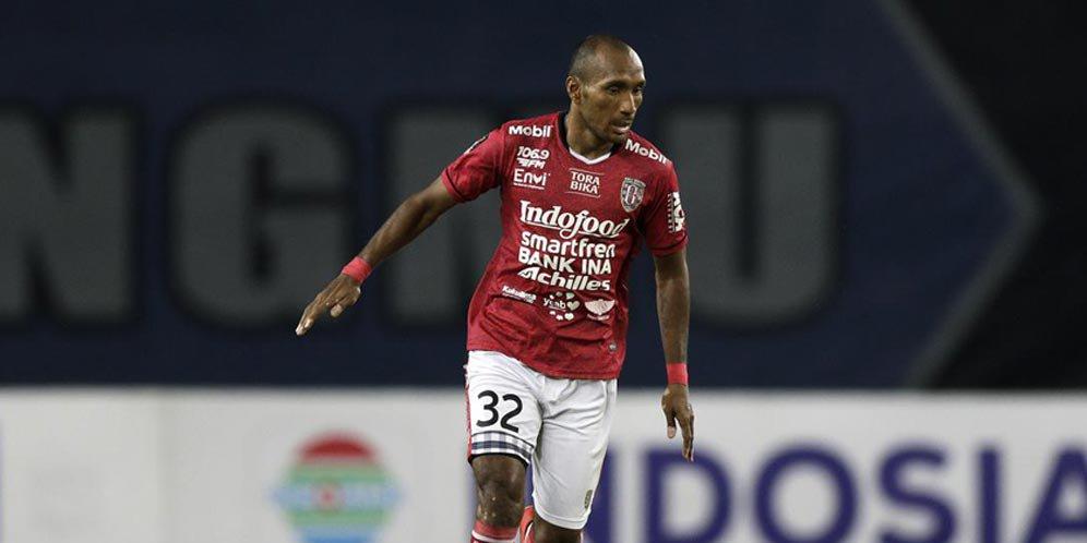 Pemain Senior Bali United Usulkan Lanjutan Shopee Liga 1 2020 Satu Putaran