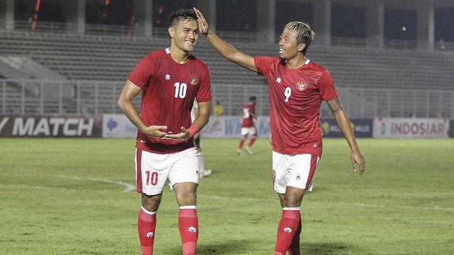 Ranking FIFA: Thailand-Vietnam Naik, Indonesia Tetap di 173
