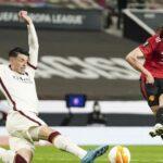Prediksi AS Roma vs Man Utd di Liga Europa