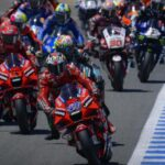 Jadwal MotoGP Prancis 2021