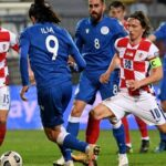 Prediksi Inggris vs Kroasia di Euro 2020