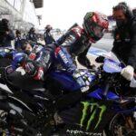 Quartararo Samai Rekor Marquez Usai Pole di MotoGP Catalunya