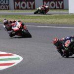 Jadwal Berbeda MotoGP Catalunya 2021