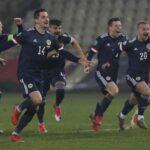Prediksi Skotlandia vs Ceko di Euro 2020