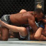 Hasil UFC 263: Nate Diaz Babak Belur dan Kalah dari Edwards