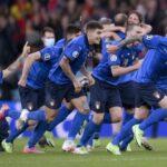Prediksi Italia vs Inggris di Final Euro 2020