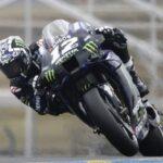 Masa Depan Vinales di MotoGP Masih Buram