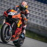 Dani Pedrosa Comeback di MotoGP Styria 2021