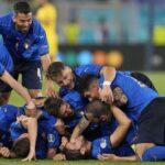 Prediksi Italia vs Spanyol di Semifinal Euro 2020