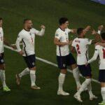 Prediksi Inggris vs Denmark di Semifinal Euro 2020