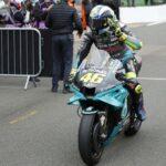 Rossi Malu Jeblok di Kualifikasi MotoGP San Marino