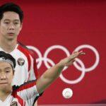 Jadwal Indonesia vs Denmark di Semifinal Thomas Cup
