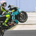 Top 3 Sports: Rossi Sebut Pembalap Gila, Ferdinand Sesak